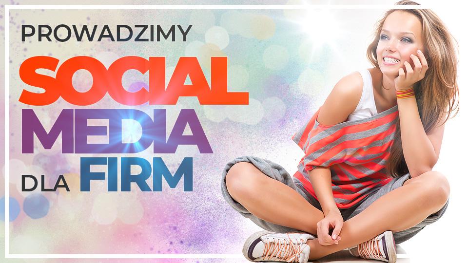 social media dla firm