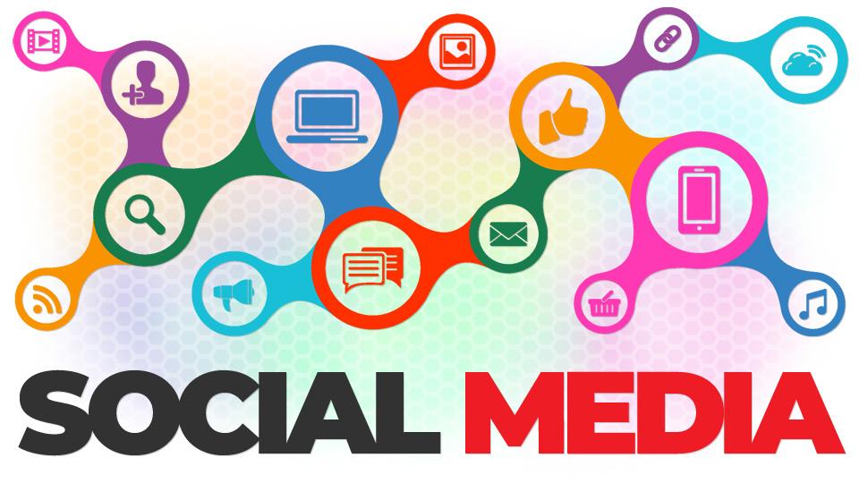 icony social media